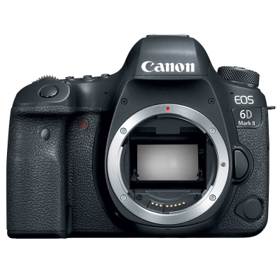 Canon EOS 6D Mark II 單機身*(平輸中文)