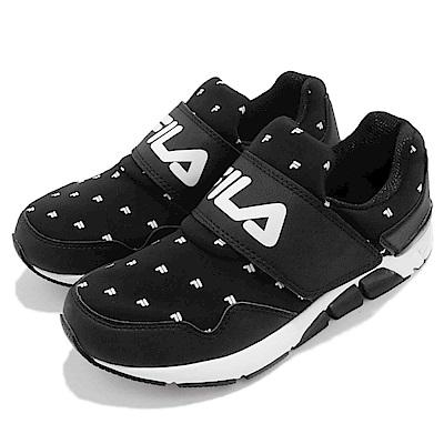 Fila 休閒鞋 J312R 復古 女鞋
