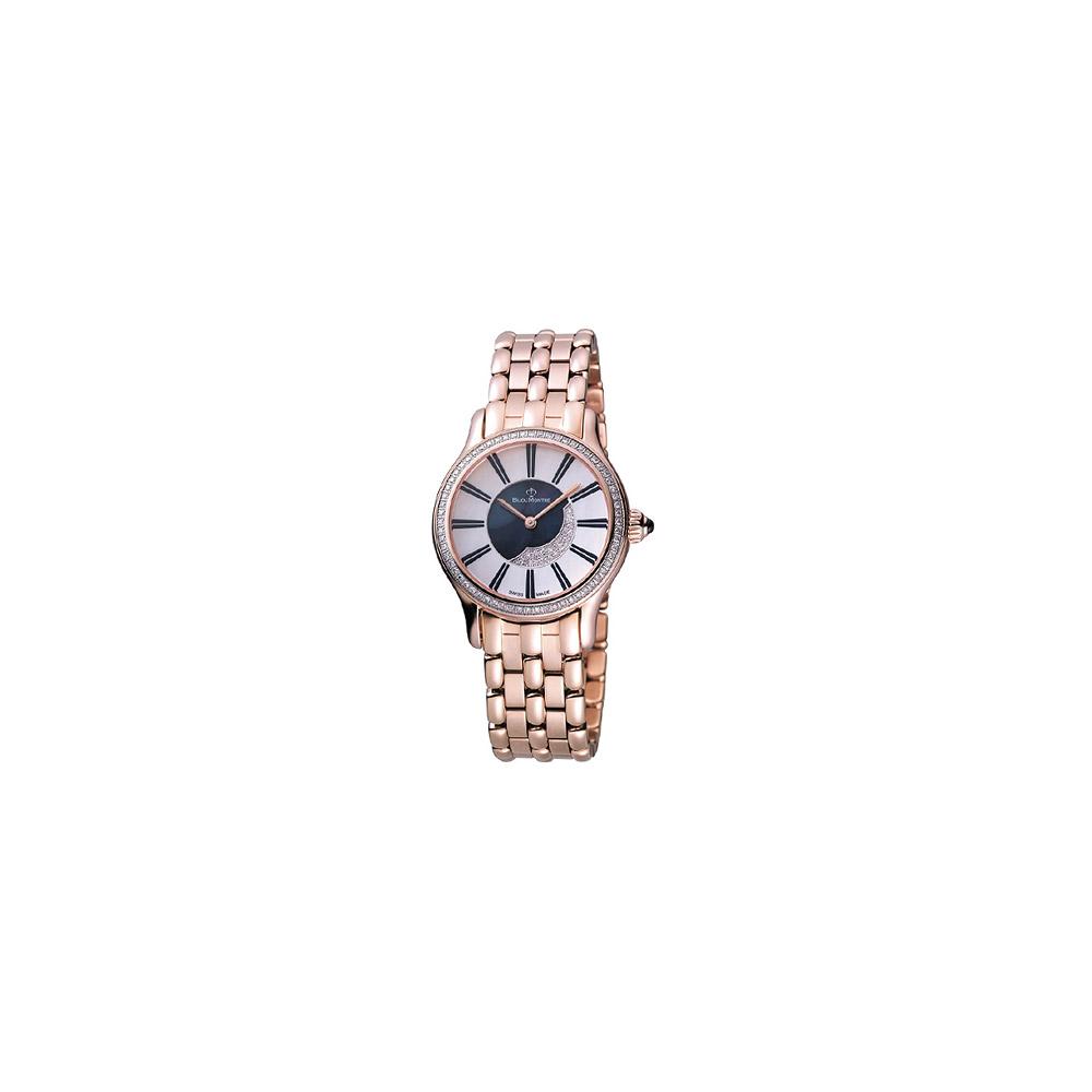 寶爵月之海鑽錶LunaSea Collection