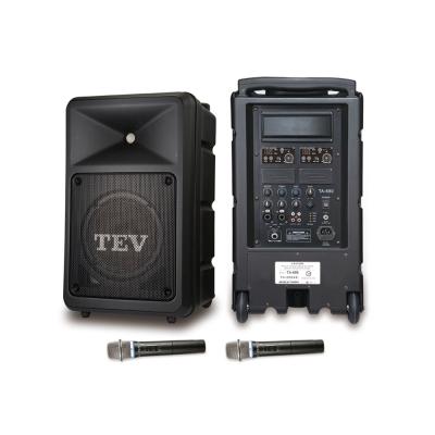 TEV  200W雙頻無線擴音機 TA680-2