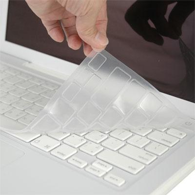 【鍵盤防護大師】DELL Inspiron 1458 超鍵盤矽柔保護膜
