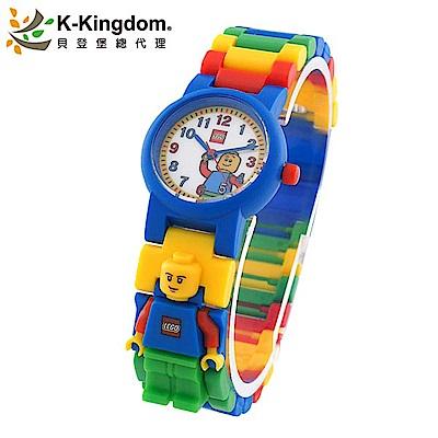 LEGO 樂高手錶  經典款 8020189