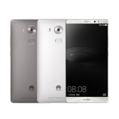 【福利品】Huawei Mate 8 32G/3G 八核6吋 指紋辨識手機