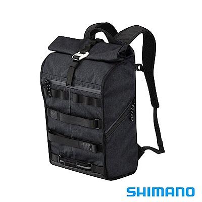 SHIMANO TOKYO 城市背包 17L 黑色