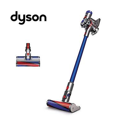 Dyson V8 SV10 Fluffy Pro 手持式吸塵器(福利品)