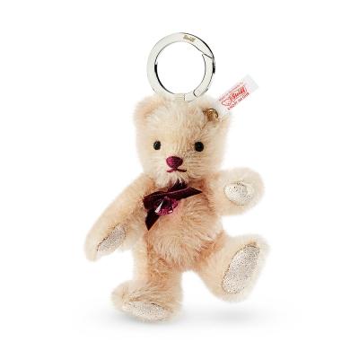 STEIFF德國金耳釦泰迪熊 - Swarovsky 施華洛世奇泰迪熊  (限量版吊飾)