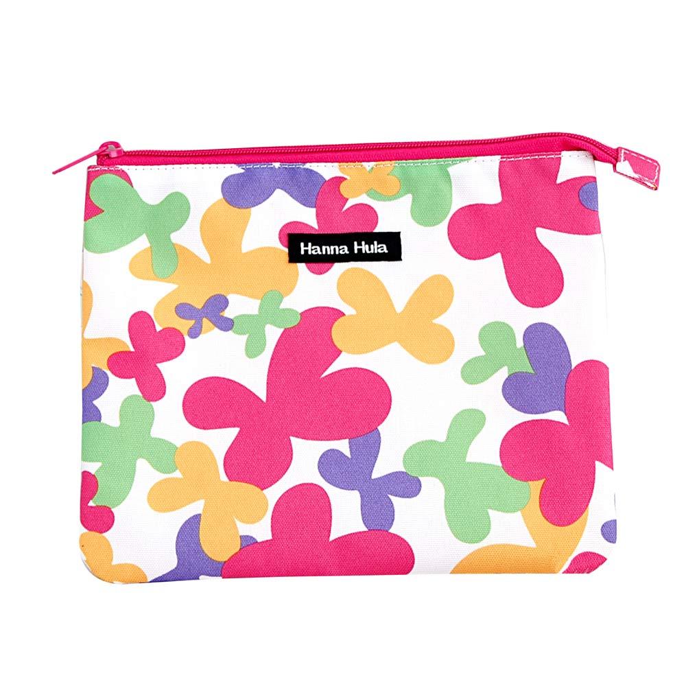 【Hanna Hula 日本】消臭機能隨身包--雙重除臭機能(蝴蝶)