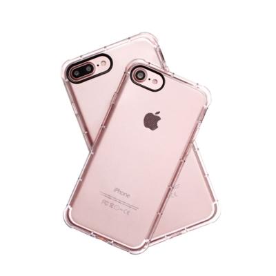 innowatt iPhone 8 / iPhone 7 氣墊減震式防摔保護殼 ...