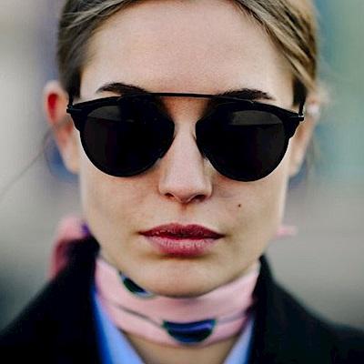 DIOR太陽眼鏡 年度代表熱銷款/黑-灰鏡片#SO REAL B0YMD