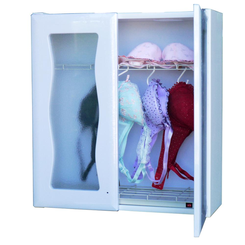 愛樂美 美莓烘乾衣櫃