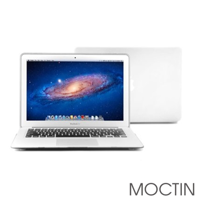 Apple MacBook Pro Retina  13 寸透明保護殼