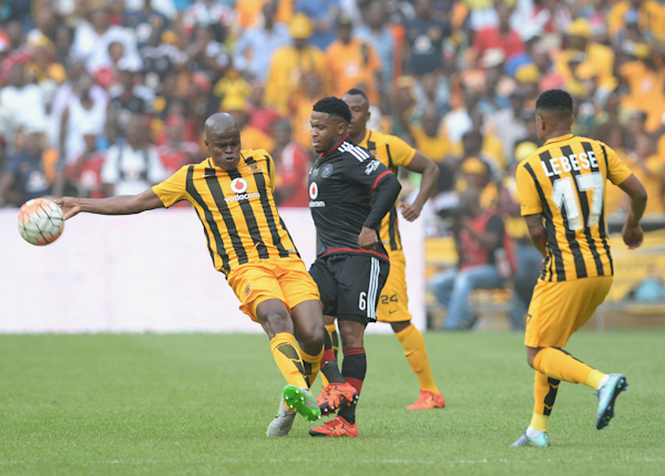 Soweto Derby: Carelse: Orlando Pirates To Beat Kaizer Chiefs In The