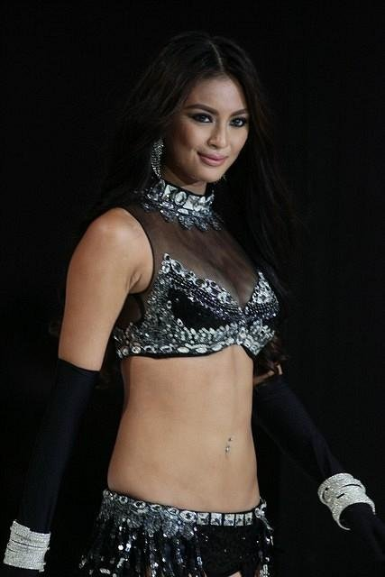 FHM Philippines 100 Sexiest Women Of The World 2012