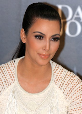 Why did Kim Kardashian and Kanye West choose to name their daughter North?
