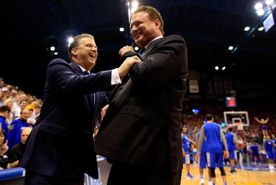 Kentucky Basketball Cracks Top 10 In Pair Of Preseason: Attention: America's Diehard Sports Fans : CS&T
