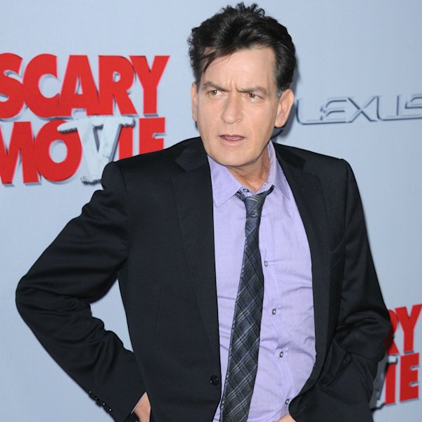Charlie Sheen S Mediterranean Style Home In L A: 'You Have Offended And Hurt So Many Dear Friends': Charlie