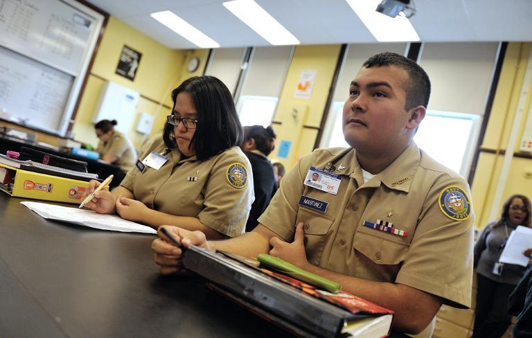 nnomy in the news us navy s funding of high schools raises