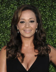 "FILE - Actress Leah Remini arrives at the CBS CW Showtime press tour party in Beverly Hills, Calif. in this July 28, 2010 file photo. Remini is expressing appreciation to fans and others following her decision to leave the Church of Scientology. In a statement issued Thursday July 11, 2013 by her talent agency, the former ""King of Queens"" star said she was grateful to the media, her colleagues and fans around the world for their ""overwhelmingly positive support."" (AP Photo/Dan Steinberg, File)"