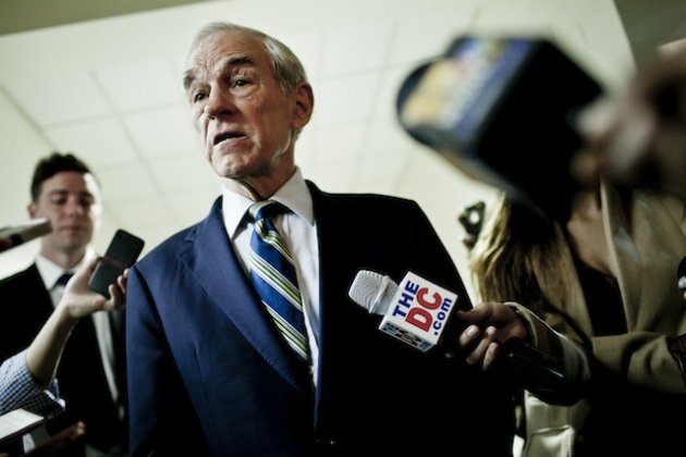 Ron Paul Just Made The Last Speech Of His Political Career — Here's What He Said thumbnail