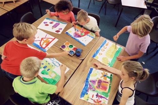 السنوات الأولى في تعليم الطفل تؤثر عليه مدى الحياة preschool-JPG_122517